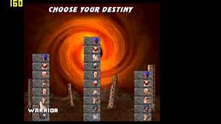Como Desbloquear A Smoke En Mortal Kombat 3 En Emulador
