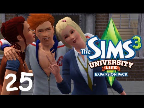 Let's Play: The Sims 3 University Life - (Part 25) - Graduation!, → The Sims 3 University Life Gameplay: Sofia, Elliot, and Keri graduate and move back to Aurora Skies. → Get a text EVERY TIME I upload a new video. It FREE!...1