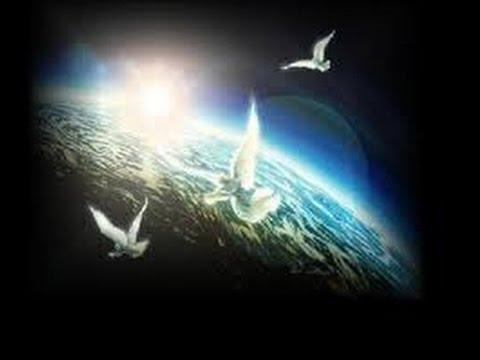 NASA Flagra Anjo Saindo da Órbita para O Espaço