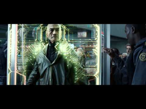 "TOTAL RECALL (2012) - Film Clip ""Two Weeks"" [HD] - In Singapore Theatres 2 August 2012"