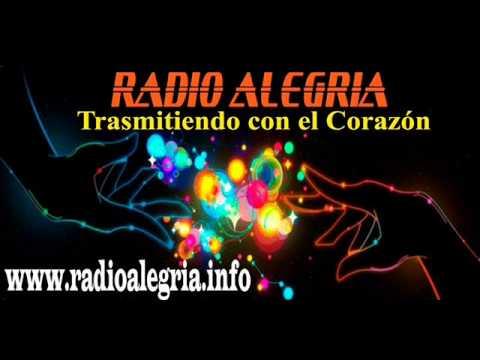 RADIO ALEGRIA MEXICO DESPERTANDO CON LA BANDA