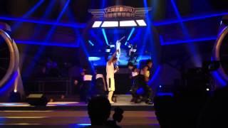 *火#星!&文$~(太陽計劃2013 Live) – 張繼聰