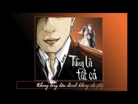 Từng Là Tất Cả (Official Audio) - Karik