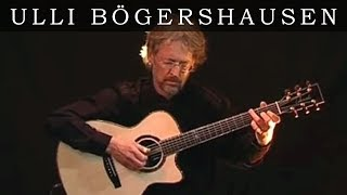 Ulli Boegershausen: Right Here Waiting (Richard Marx Cover