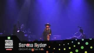 Serena Ryder - Spectacle 2013
