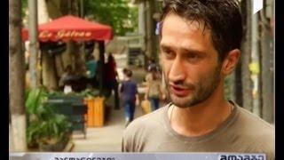 """მანდარინები"""" პირველი ქართულ-ესტონური ფილმი"""