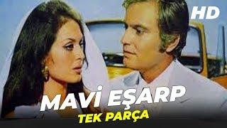 Mavi Eşarp Türk Filmi