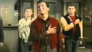 Pat Boone - Bernardine (from the movie, Bernardine - 1957)