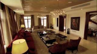 Jumeirah Islands Mansions Luxury Living