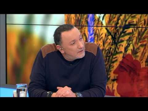 Αλέκος Φασιανός: Σπάνια τηλεοπτική εμφάνιση