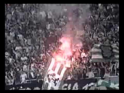 Panathinaikos - La Coruna (29' Warzycha) (2000/2001)