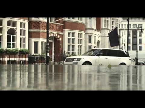 2014 Range Rover Autobiography Black Long-Wheelbase Design Film (LWB)