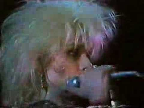 Thumbnail of video Hanoi Rocks - Don't You Ever Leave Me [1984]