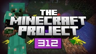 The Craziest Forrest In Minecraftia - The Minecraft Project | #312