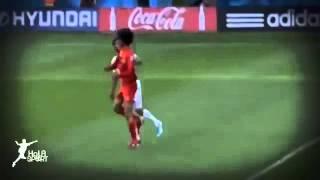 Mondial 2014 | Belgique 2-1 Algérie