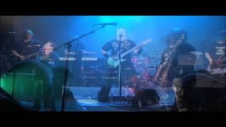 IMMINENT SONIC DESTRUCTION - Breaking Through (live)