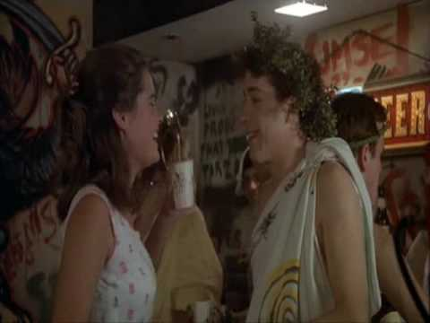 Animal House Party Scene Animal House To...