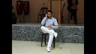 Obra De Teatro Cristiana Evangelistica Entre Dos Mundos