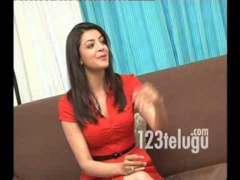 Kajal Interview On Veera -123telugu - Ravi Teja, Kajal Agarwal, Tapsee