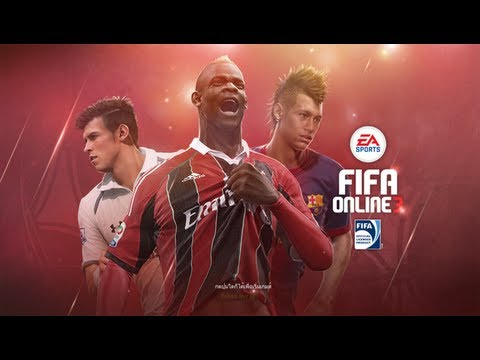 How to play FIFA Online 3 in Europe using Garena + Tutorial HD