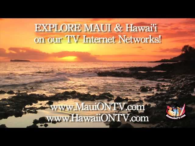 Hawaii On TV - Internet TV Network in Hawaii - Maui, Lanai, Molokai, Oahu, Big Island and Kauai