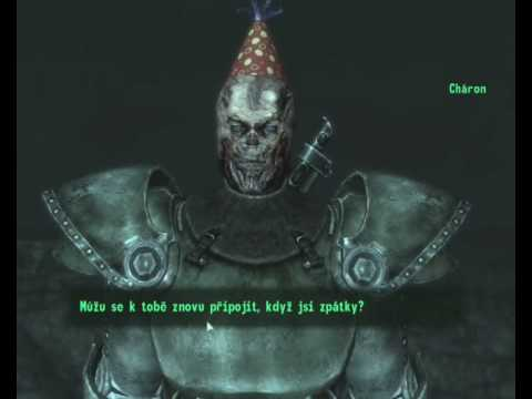 fallout 3 how to get victory rifle