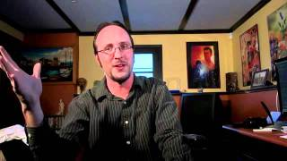 Doug Walker's Review Of Twilight Breaking Dawn Part1