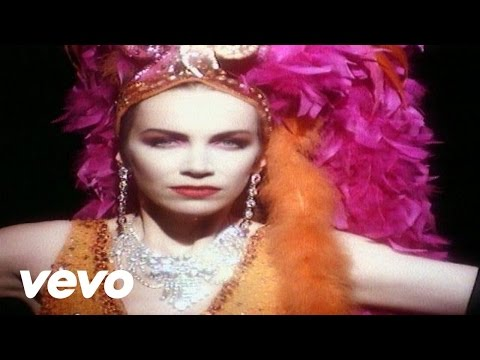Annie Lennox - Why