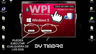 TEU Paquete De Programas 2014 Full Windows 8.1, 8, 7