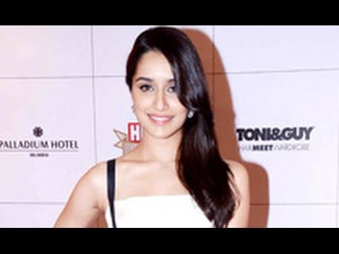 Shraddha Kapoor Misbehaves With Shahid Kapoor's 'Haider' Team | Hindi Latest News | Vishal Bhardhwaj