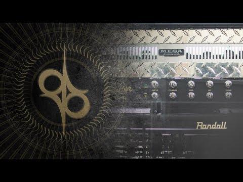 Mesa Boogie Dual Rectifier // Randall ISO4x12
