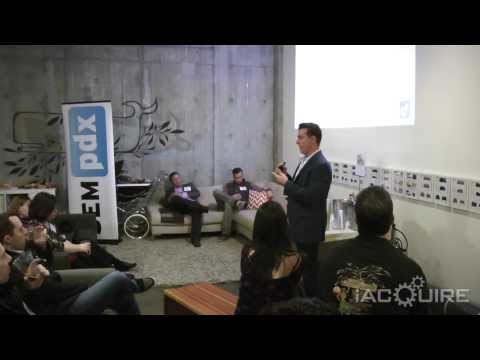 iAcquire Talks: SEO Evolution - Authorship Study