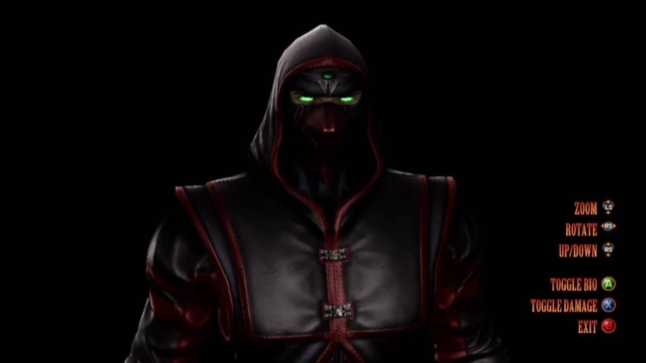 Mortal Kombat X PvP Scorpion Vs Ermac  YouTube
