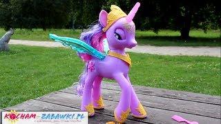 Feature Princess Twilight Sparkle / Księżniczka Twilight