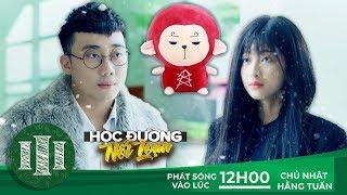 PHIM CẤP 3 - Phần 7 : Tập 20 | Phim Học Đường 2018 | Ginô Tống, Kim Chi, Lục Anh