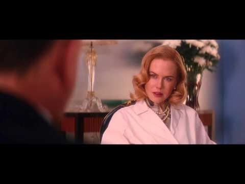 Grace de Monaco(2014) - Grace îl întâlnește pe Hitchcock, cu Nicole Kidman