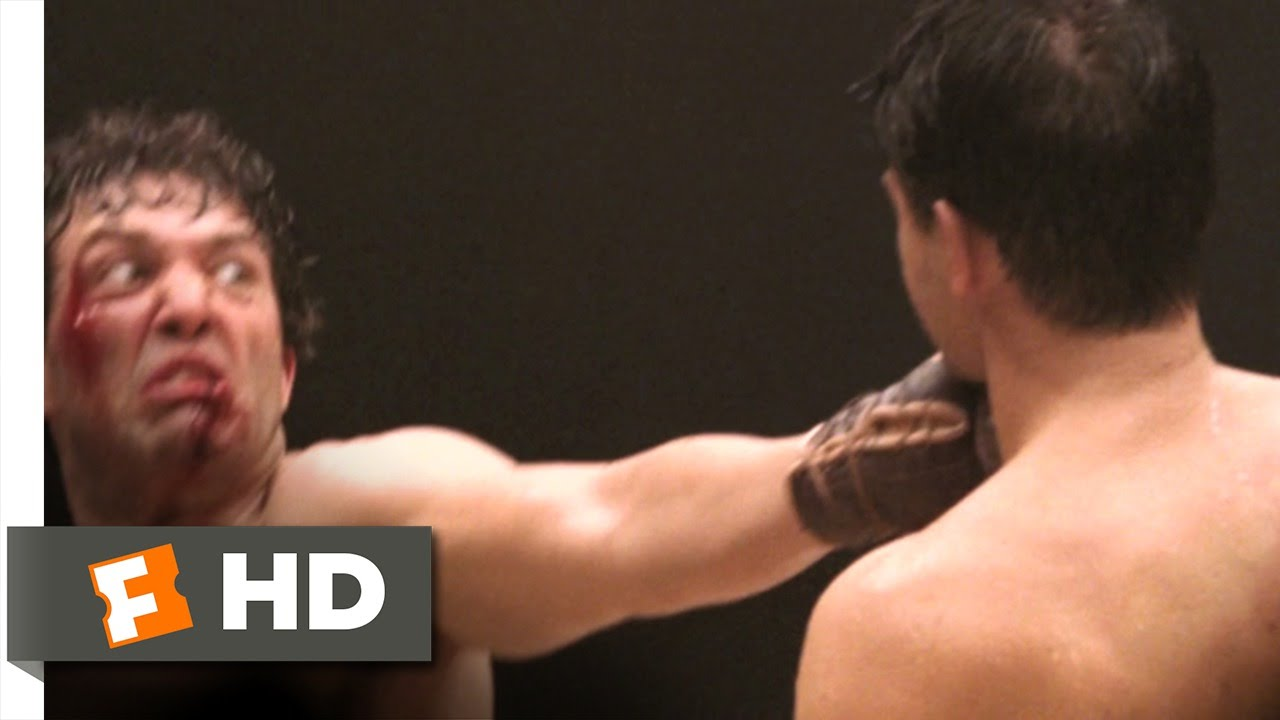 Cinderella Man (7/8) Movie CLIP - Braddock vs. Baer (2005