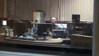 Eugen Cioclea pomenit la Radio Moldova Tineret