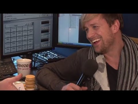 Kian Egan - Risk It for a Kimberley Biscuit