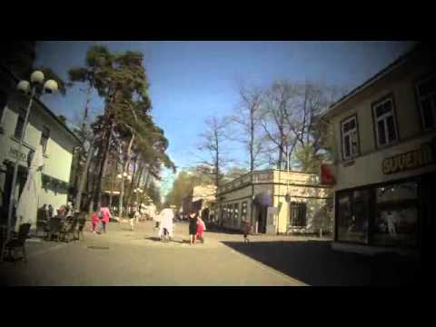 GONZOMOVIES ON TOUR: RIGA-JURMALA 2011