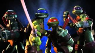 Teenage Mutant Ninja Turtles Toy Action Figure