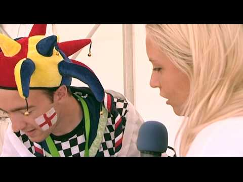 Jam N - Episode 7 - World Scout Jamboree 2011 Sweden