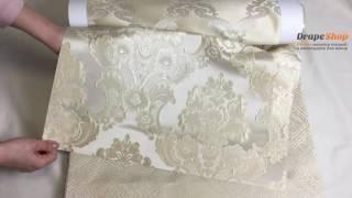 Каталог тканей Bari