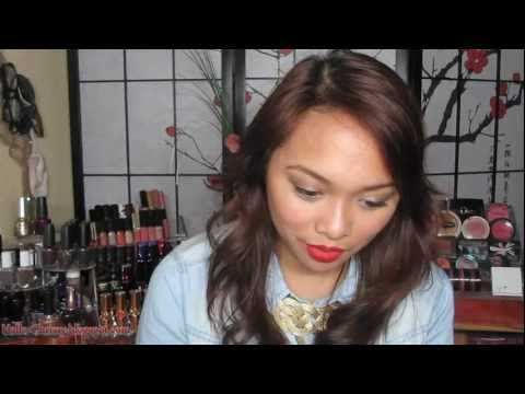 ChrissyCosmetic – Top&Flop Kosmetik Januar 2012 ^.^