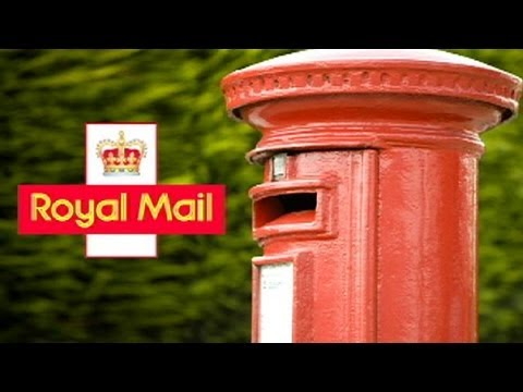 Royal Mail va introduire 10% de son capital en bourse - corporate