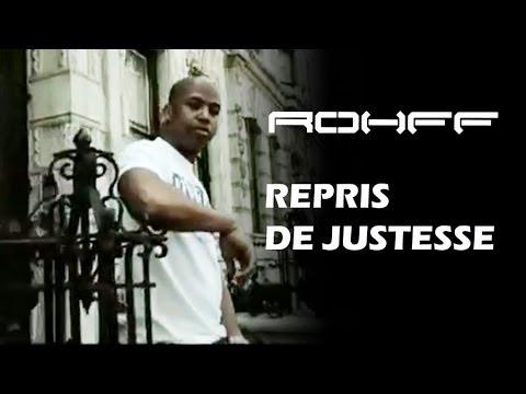 Rohff - Repris De Justesse [CLIP OFFICIEL]