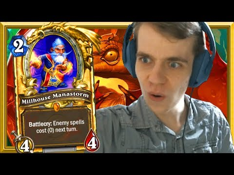 Playing Millhouse Can't Possibly Go Wrong, Right?