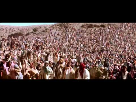 SON OF GOD Official AU Trailer