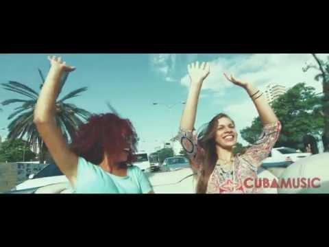 Voy a calentar La Habana - Baby Cortés