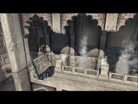 Prince of Persia: The Forgotten Sands (XBOX 360/PS3/PC) Walkthrough - Part 14 [HD]
